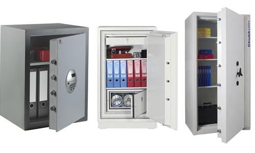 Document Safes - Lock & Cycle Worx, Polokwane, Limpopo : Lockworx